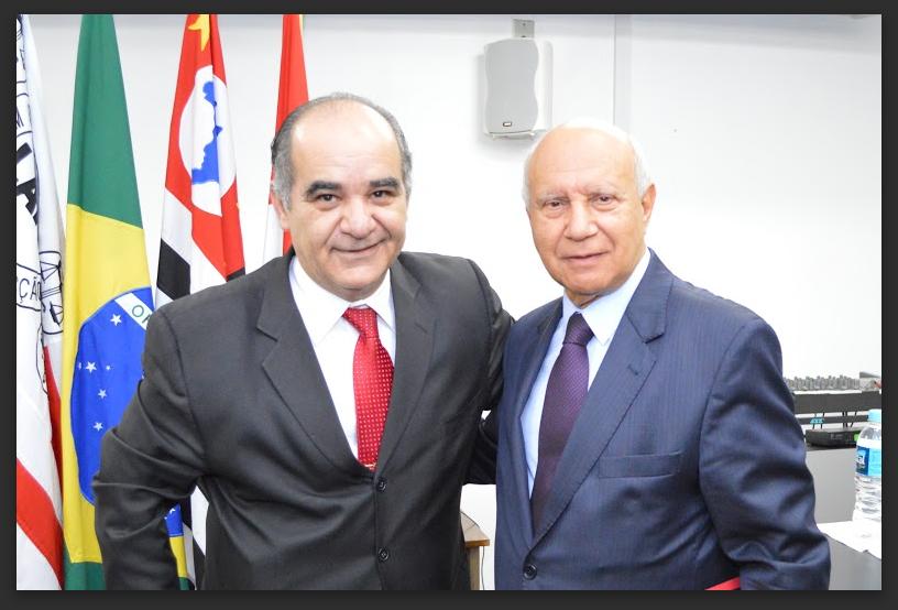 Celso Limongi é Homenageado Na OAB/SP Subseção Da Lapa